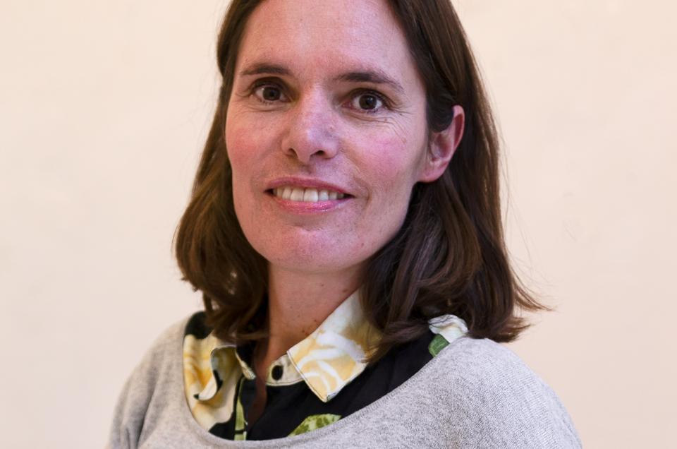 Femke Rotteveel nieuwe directeur FOTODOK