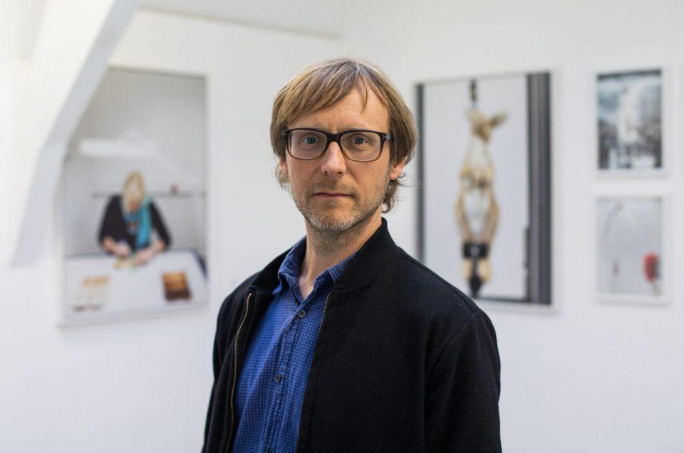 Blog Taferelen Special met Andreas Meichsner door Fleur Jakobs
