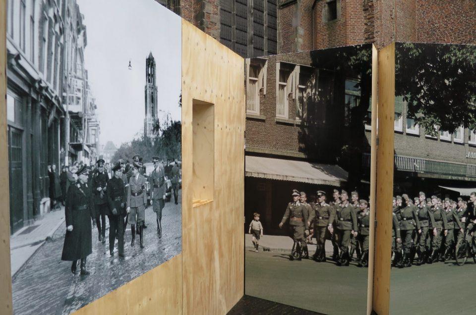 Ad van Liempt over de kracht van historische fotografie