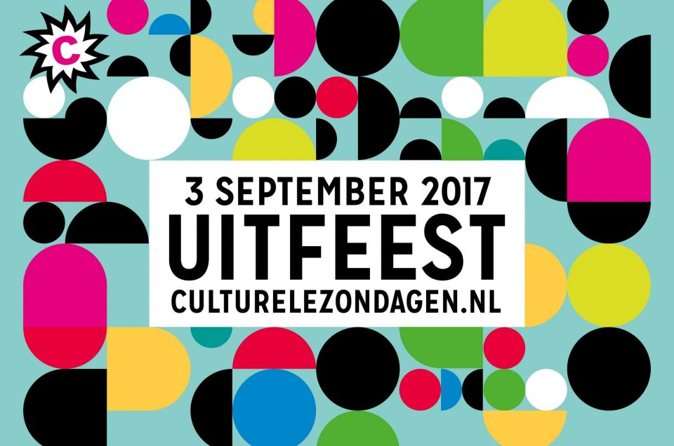 The Utrecht Uitfeest – 3 september