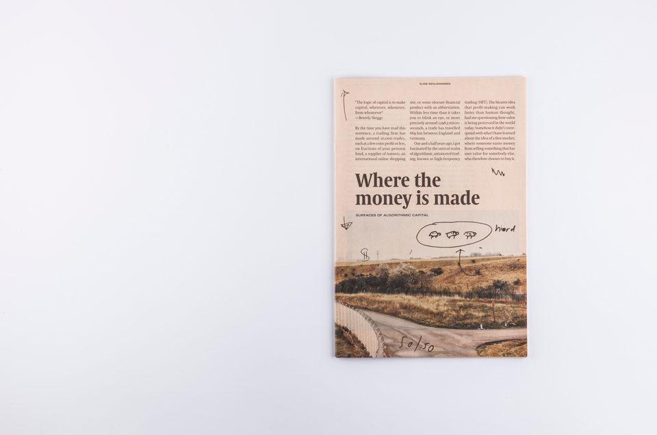 TAFERELEN - Show me the money!