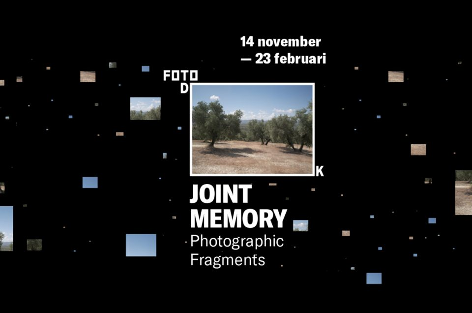 'JOINT MEMORY: PHOTOGRAPHIC FRAGMENTS'