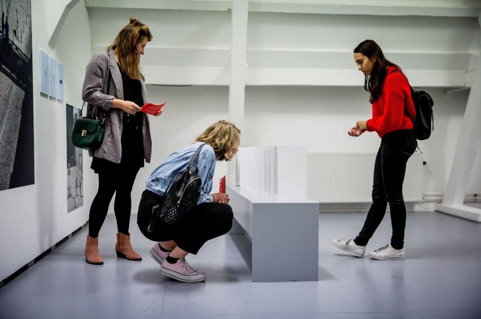 """""""Kunst, het anti-virus"""" – Blog Femke Rotteveel"""