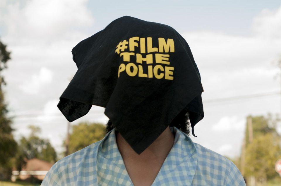 FOTODOK staat achter de Black Lives Matter beweging