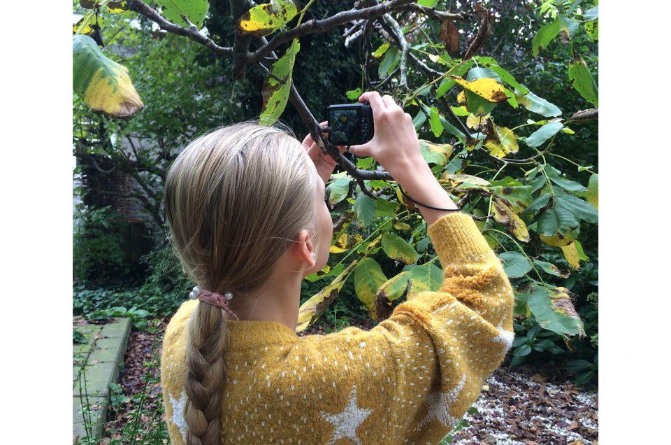 FOTOKIDS#15 | Herfstvakantie workshops 7 - 16 jaar